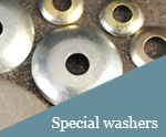 Special washers